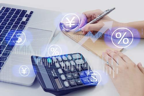 核定征收_低价代理记账有哪些隐患?_上海公司注册