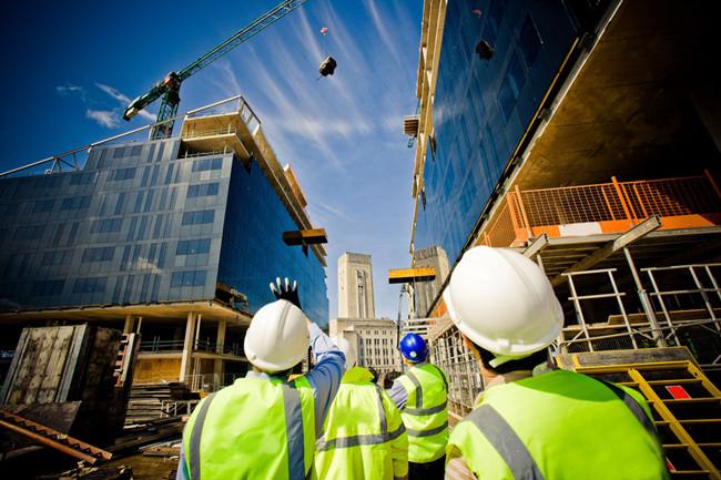 传统建筑行业特点及涉税风险点_公司注册_纳税筹划